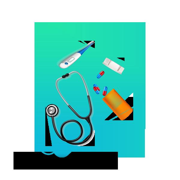 تبلیغات و بازاریابی تخصصی پزشکی
