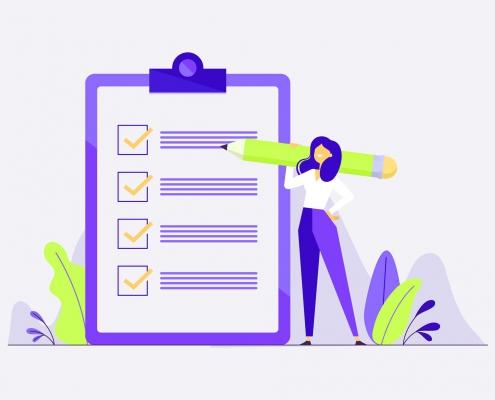 ساز و کار کنترل در بازاریابی الکترونیکی نوکارتو