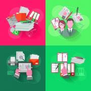 سیستم های مدیریت فایل نوکارتو