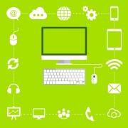 بی سیم ، سیار پذیری سازمانی و تلفن IP نوکارتو