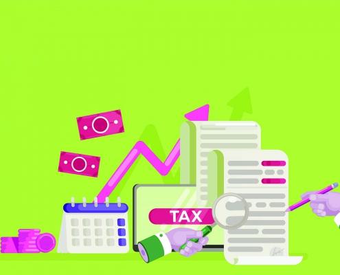 مالیات و حسابرسی در سازمان ها نوکارتو