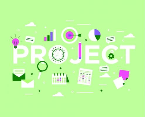 پروژه ، مدیریت بودجه و ریسکپذیری نوکارتو