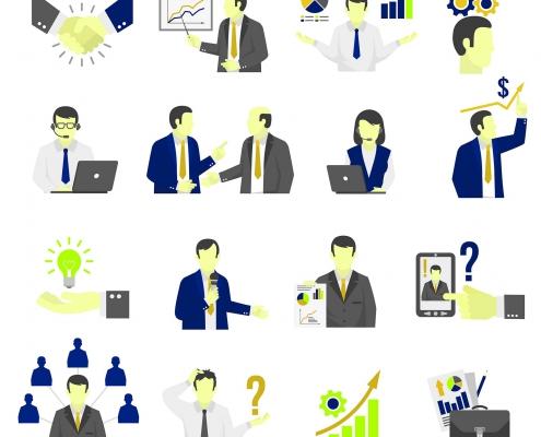 کسب و کار ، فناوری اطلاعات و داده ها نوکارتو