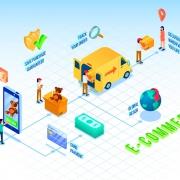 بازاریابی الکترونیکی و مفاهیم ابتدایی نوکارتو