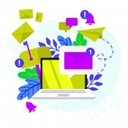 ایمیل ها چگونه به ما کمک میکنند؟ نوکارتو