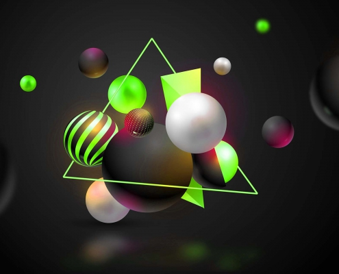 سه بعدی در مدل سازی نوکارتو