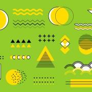 شکل ها و سطح ها دارای چه جهاتی هستند؟ نوکارتو