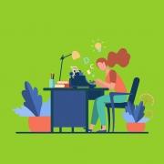 کپی رایت کردن و پیشگامان نویسندگی نوکارتو