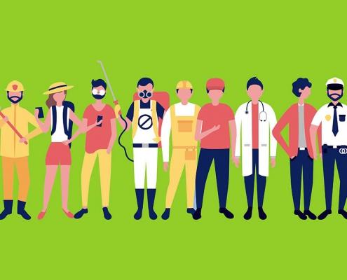 حرفه ای ها چه کسانی هستند؟ نوکارتو