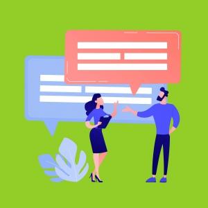 ارتباط بازرگانی