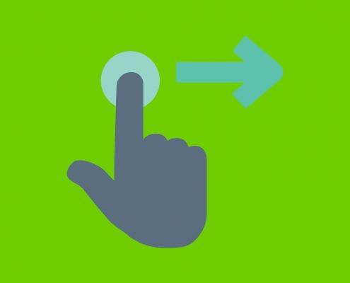 فناوری لمسی