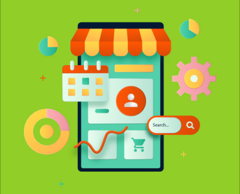 داده کاوی در بازاریابی دیجیتال