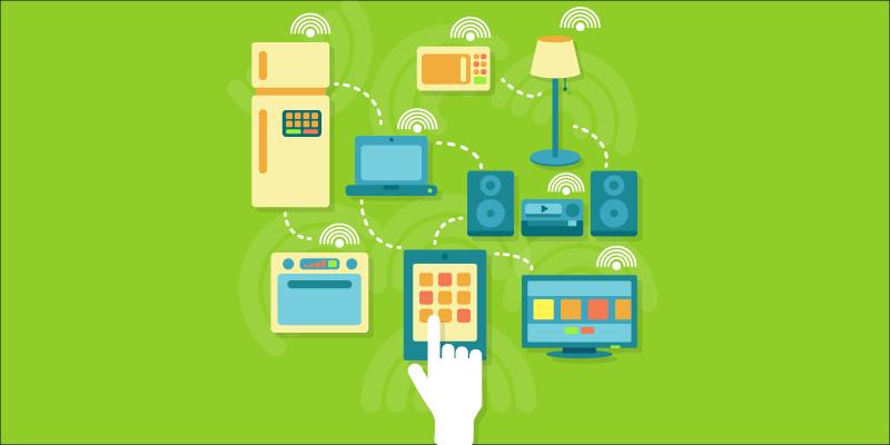 اینترنت اشیا چیست و چه کاربردی دارد؟