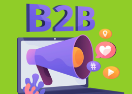 بازاریابی B2B