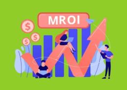 نرخ بازگشت سرمایه در بازاریابی