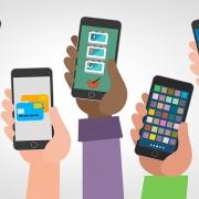 تلفن های همراه بهترین ابزار برای مدیریت ارتباط با مشتریان