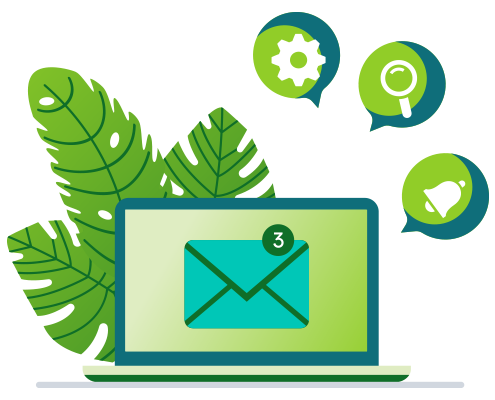 پکیج جامع دیجیتال مارکتینگ تخصصی - بازاریابی ایمیلی