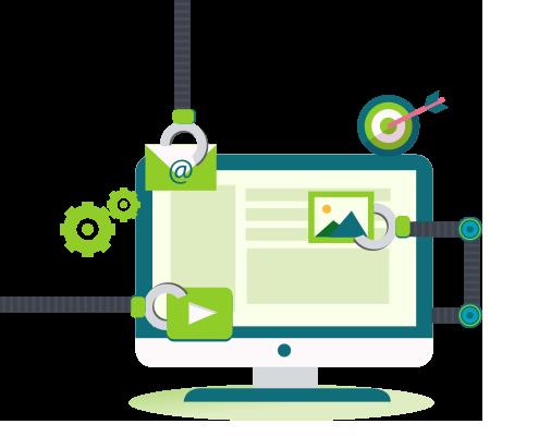 پکیج جامع دیجیتال مارکتینگ تخصصی - بازاریابی تبلیغات اینترنتی