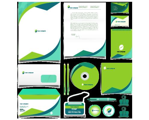 پکیج جامع دیجیتال مارکتینگ تخصصی - طراحی و اجرای هویت بصری سازمانی