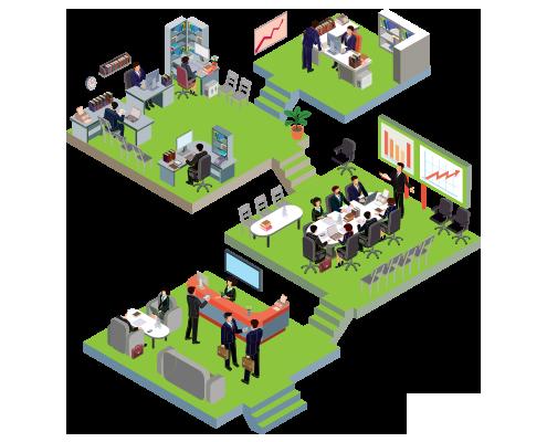 پکیج جامع دیجیتال مارکتینگ تخصصی - برندینگ دیجیتال