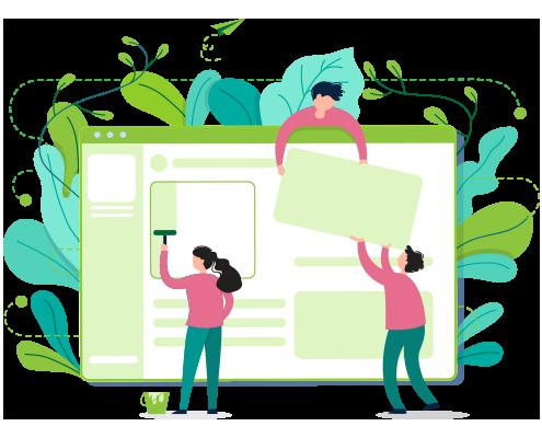 پکیج جامع دیجیتال مارکتینگ تخصصی - بهینه سازی تجربه کاربری