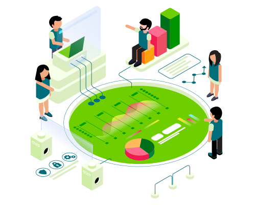 پکیج جامع دیجیتال مارکتینگ تخصصی - بهینه سازی موتورهای جستجو (SEO) - افزایش سئو سایت
