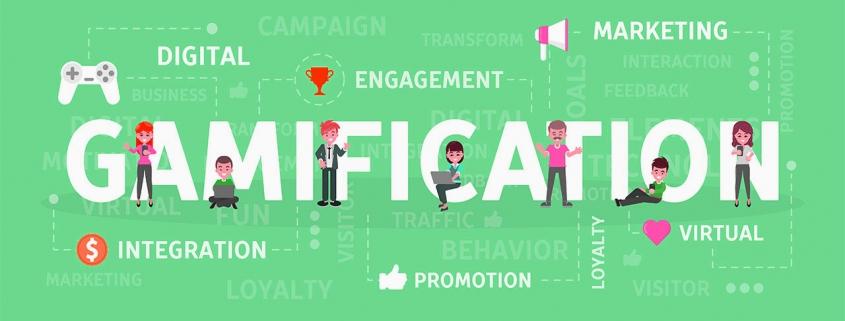 ایجاد پایبندی در مشتریان با عنصر بازی وار سازی