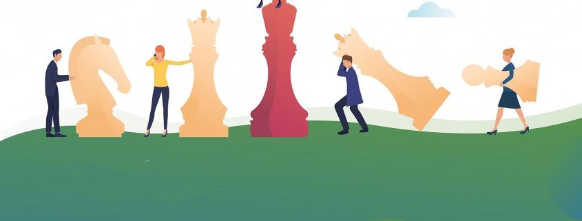 ملزومات استراتژی محتوا در وب سایت نوکارتو