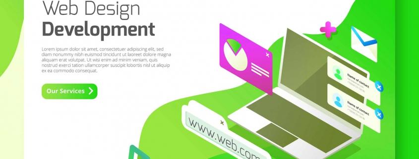 گرافیک و زیبایی شناسی در طراحی وب سایت نوکارتو