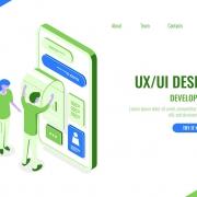 تعامل در طراحی وب سایت نوکارتو