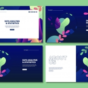 پیمایش و ساختار در طراحی وب سایت نوکارتو