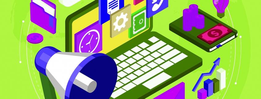 بازاریابی الکترونیکی چرا و چگونه؟ نوکارتو