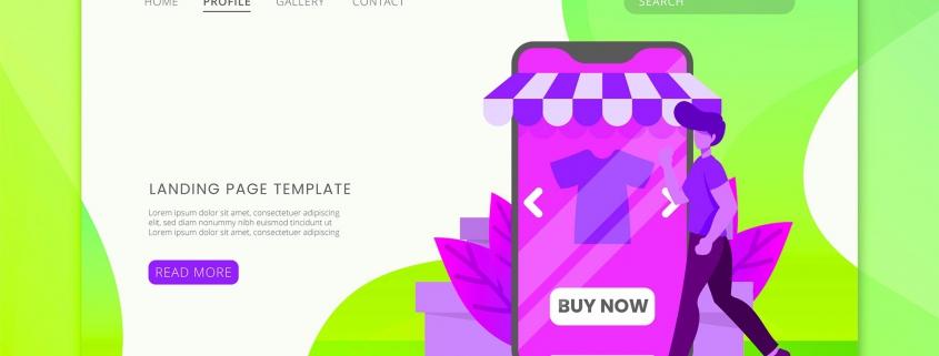 بازار آنلاین و اکوسیستم کلیک نوکارتو