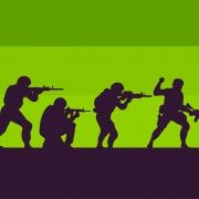 جنگ تجارتی و جنگ روانی در بازاریابی نوکارتو