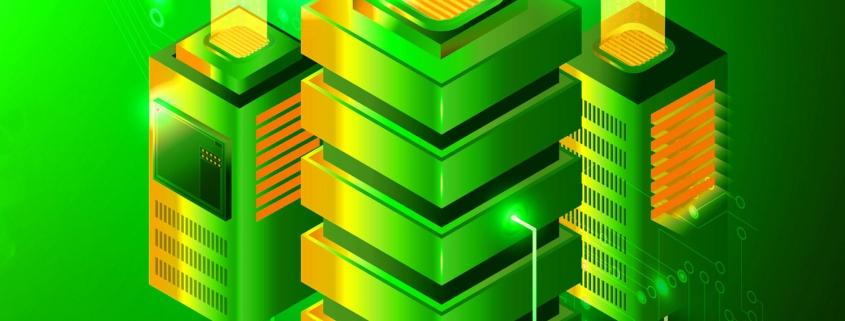 انبار های داده ، بازار های داده و مراکز داده نوکارتو