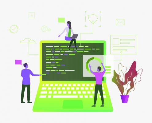 سیستم های مدیریت داده و چالشها نوکارتو