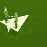 مشارکت و جلسات مبتنی بر وب نوکارتو
