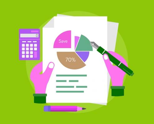 حسابداری و مدیریت مالی در سازمان ها نوکارتو