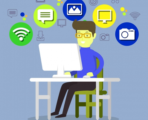 سیستم های اطلاعات مدیریت نوکارتو