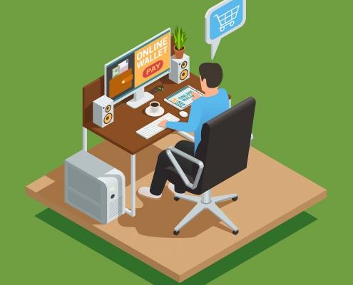 مشتریان الکترونیکی چه کسانی هستند؟ نوکارتو
