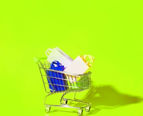 خرید مشتریان، تردید و ترسها نوکارتو