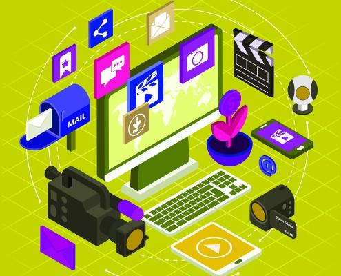 ابزار های متفرقه و استفاده از محتوا نوکارتو