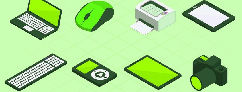 ابزارهای الکترونیکی و توسعه فناوری نوکارتو