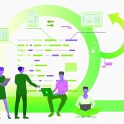 همگرایی و یکپارچه سازی در بازاریابی الکترونیک نوکارتو