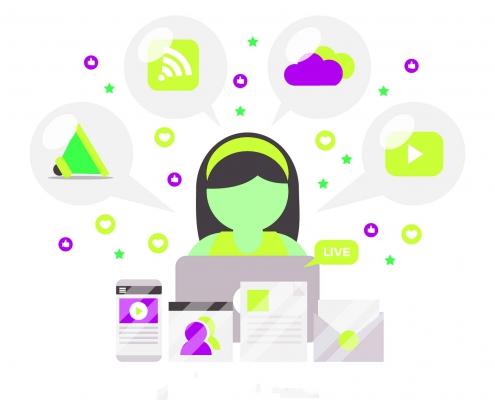 بازاریابی ویروسی چیست؟ نوکارتو