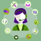 کنترل تکنیک های آنلاین چگونه است؟ نوکارتو
