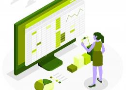 پایگاه داده چیست؟ نوکارتو
