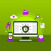 امنیت کسب و کار الکترونیکی چگونه اجرا میشود؟ نوکارتو