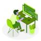 فناوری وب و کاربردهای درون سازمانی نوکارتو
