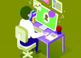 کامپیوتر های دیجیتال و فناوری های نوین نوکارتو